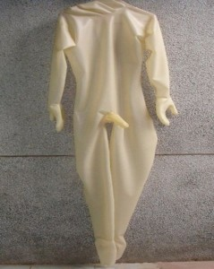 Body Condom